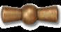 garby garby colonial forgócsapok